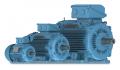 Bild 1: WEG Niederspannungsmotoren W22 / Picture 1: WEG Low voltage motors W22