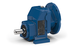 watt-drive-single-stage-helical-gear-unit-nema